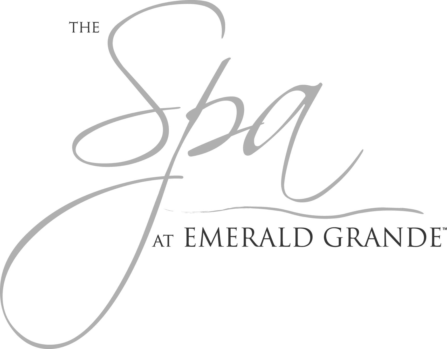The Spa at Emerald Grande