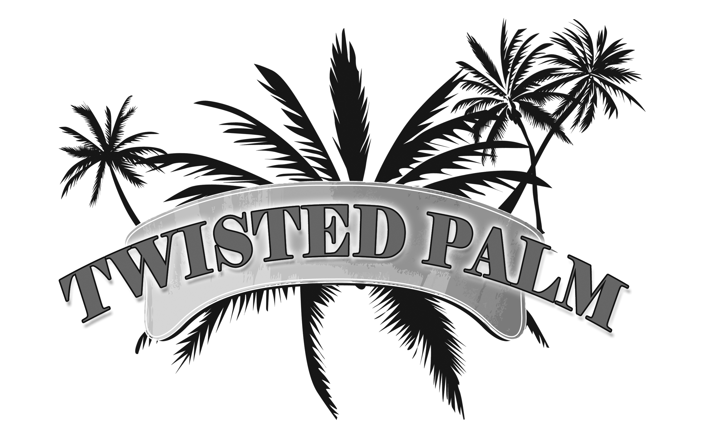 Twisted Palm